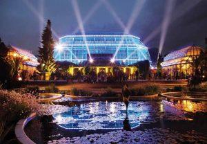 Botanische Nacht berlin