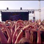 Goodbye Summer HOLI tarquinia