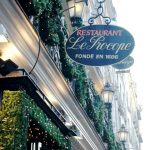 Le Procope Paris