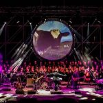 Atom Heart Mother Tour pink floyd legend