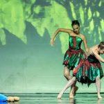 danza flauto magico