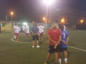 Csl Soccer