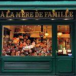 A la Mère de Famille paris