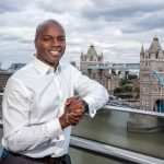 shaun bailey london