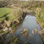 vulci fiume fiora