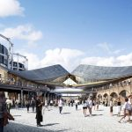 COAL DROPS YARD london king's cross