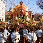 thanksgiving parade 2018 new york