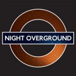 night overground london