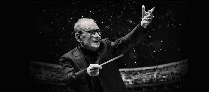 Roma ennio morricone nel suo ultimo tour in concerto alle - Bagni di paraffina alle mani ...