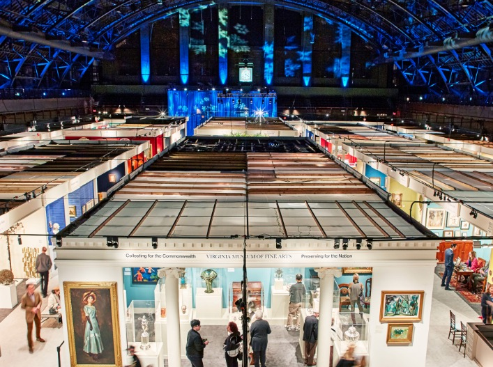 The Winter Show new york