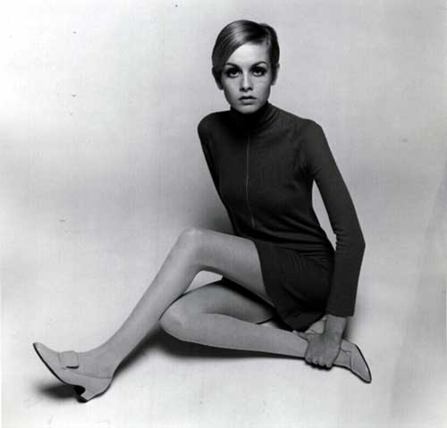 Mary Quant twiggy