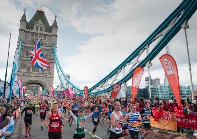 Calendario Corse Podistiche.Domenica 28 Aprile La London Marathon La Guida Completa Su