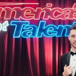 America's Got Talent patrizio ratto