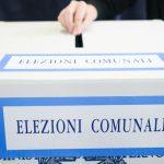 elezioni comunali come si vota