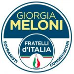 fratelli d'italia fdi logo