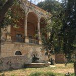 Villa Bruschi Falgari tarquinia
