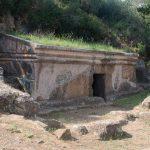 Necropoli etrusca della Peschiera tuscania