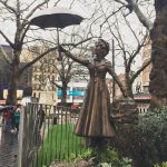 mary poppins leicester square