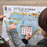 mappa viterbo bambini